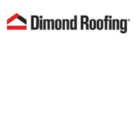 dimond roofing logo