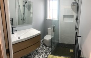 Image of Bathroom Renovation by Luxton Plumbing